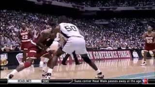 501 NBA Open Court - Best Of Open Court