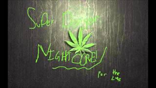 Nightcore - Everybody Shut Up