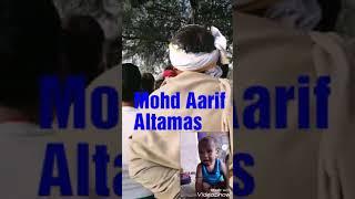 Mohd Aarif