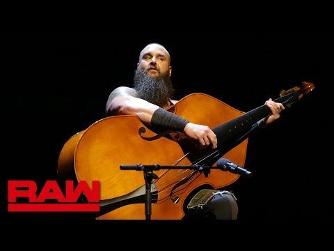 Braun Strowman bashes Elias with a bass: Raw, Feb. 12, 2018 thumbnail