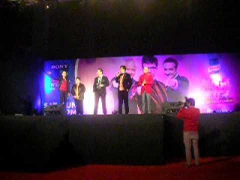 Delhi Dances To Tunes To Boogie Woogiedscn3012 video