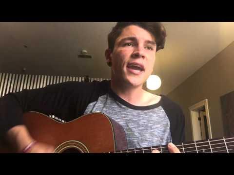 Jesus Christ (Brand New) Acoustic Cover - Jake Karecki