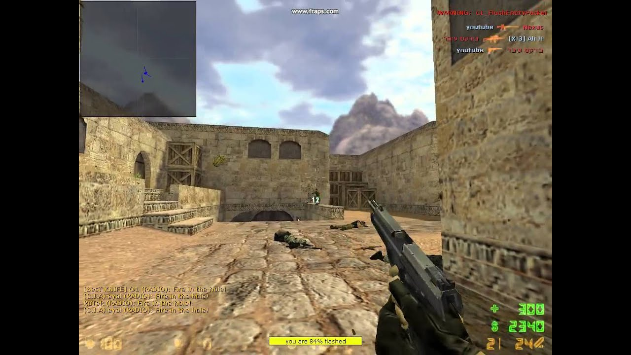 how to get counter strike source for free with multiplayer