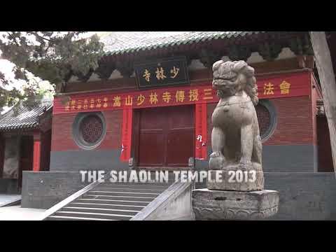The Shaolin Temple 2013