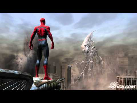 Misc Soundtrack - Spiderman - We Are