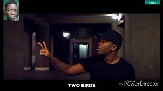 K.S.I. - Two Birds One stone (official music video) Reaction!!!!