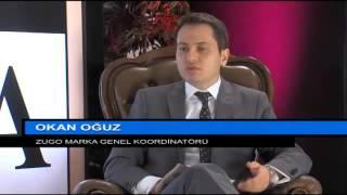 """DUNYA TV Turquality programı """"Okan Oguz: Kazakistan da En Bilinen Ev Tekstili Markasıyız"""""""