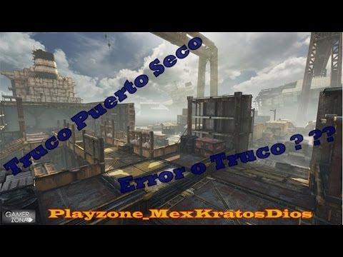 Uncharted 3 | Truco o Error | Puerto Seco