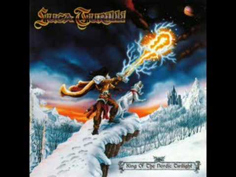 Luca Turilli - Where Heroes Lie