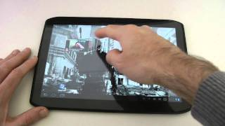 Motorola Xoom 2 Full Review