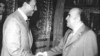(امیر عباس هویدا(نخست وزیر