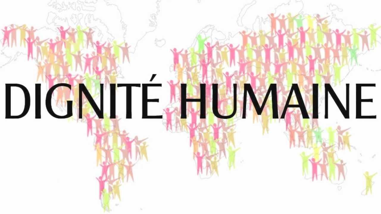 La dignité humaine ... Maxresdefault