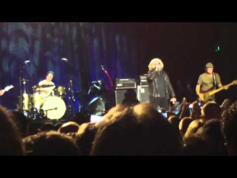 A Concert for Ronnie Montrose - Rock the Nation (Live) 4/27/12 Regency Ballroom SF Q3HD