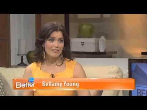 Bellamy Young - The Better Show