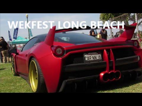 Wekfest Long Beach 2016