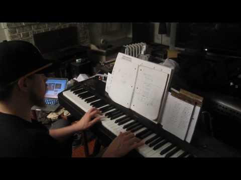 Asa Jailer Piano Cover