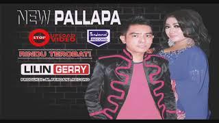 download lagu New Pallapa - Rindu Terobati - Lilin Herlina & gratis