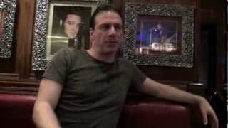 INTERVIEW BRAINSTORM BY ROCKNLIVE PROD. @LE HARD ROCK CAFE