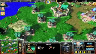 How does warcraft 3 matchmaking work