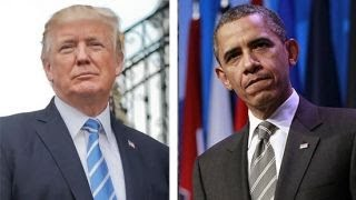 How President Trump is dismantling Obama