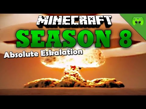 ABSOLUTE ESKALATION «» Minecraft Season 8 # 188 HD