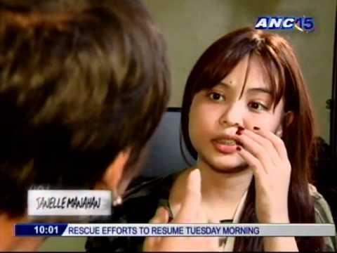 December 19, 2011 Guest: Janelle Manahan.