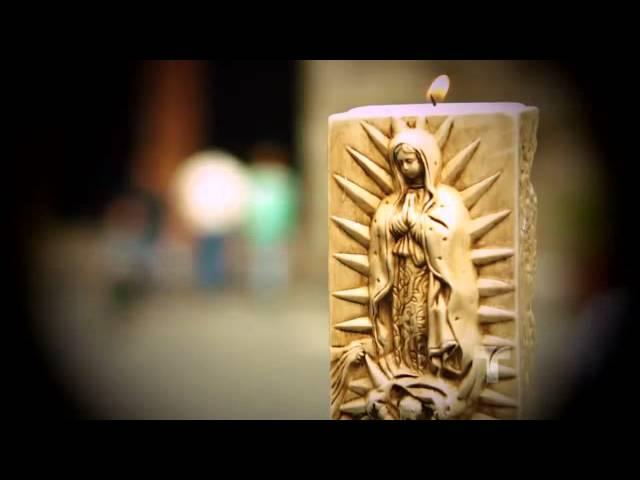 """Virgen Morena / Gran estreno 30"""" / Telemundo"""