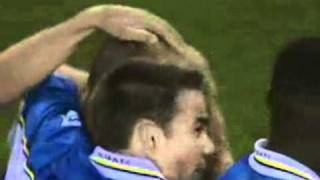 Ridiculous Bjarne Goldbaek goal vs Spurs