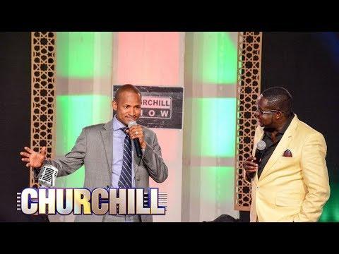 """Hon Paul Ongili """"Babu Owino""""- I hope to be president one day thumbnail"""