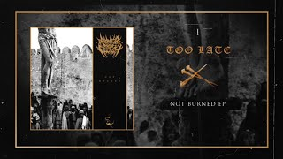 ABATED MASS OF FLESH - NOT BURNED [OFFICIAL EP STREAM] (2020) SW EXCLUSIVE