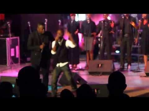 Cwesi Oteng - God Dey Bless Me - Harvest Praise 2013 video