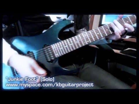 KB_Guitar Addiction