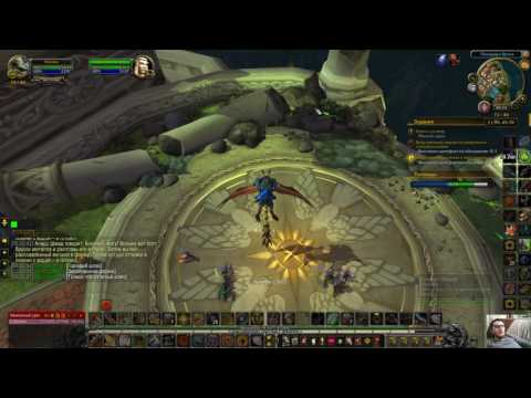 [World of Warcraft] [Ключ к успеху ] [The Keys to Success] 1080р60HD