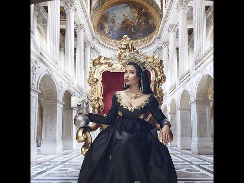 Reasons Why Nicki Minaj Is the Queen Of Rap