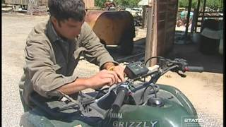 In Control: ATV and Farm Utility Vehicle Safety (English) Part 1