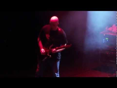 Riverside - Awesome Guitar Solo's By Piotr Grudzinski (Video 2) Holland
