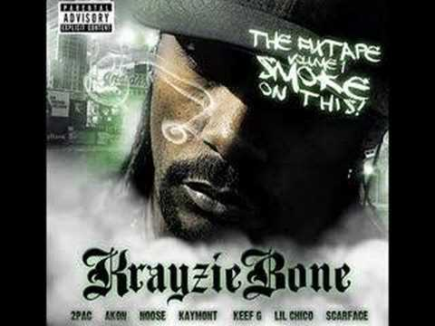 Bone Thugs N Harmony - Str8 Ridaz