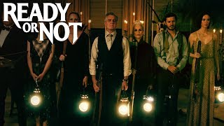 READY OR NOT | Hide and Seek Tips | FOX Searchlight