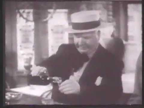 W.c. Fields Goes Rap the Black Pussy Cafe video