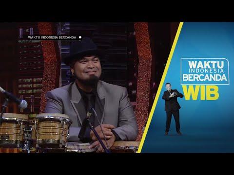Waktu Indonesia Bercanda - Cak Lontong Jadi Stress (24 April 2016 Part 2)
