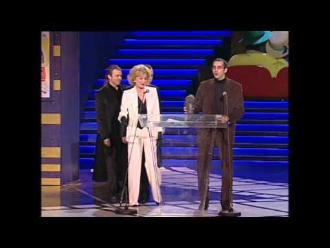 Tadeo Jones, Goya a Mejor Corto de Animación en 2006