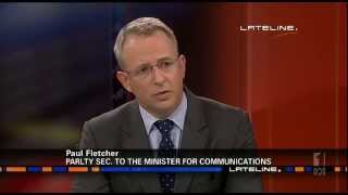 ABC Lateline Friday Forum with Labor MP Ed Husic