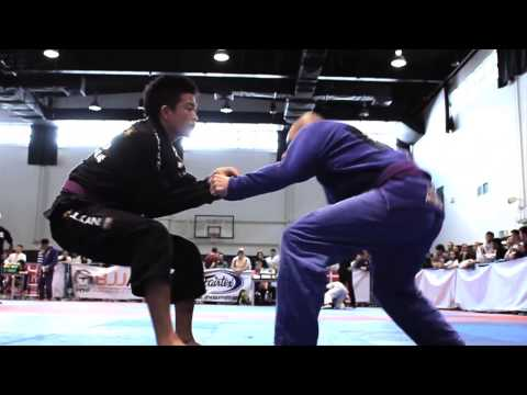 I Am Brazilian Jiu-Jitsu Trailer Image 1