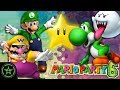 Mario Party 6 - Towering Treetops