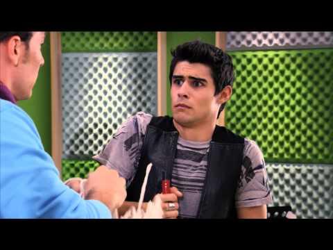 Violetta - �Qu� le sucede a Gregorio?