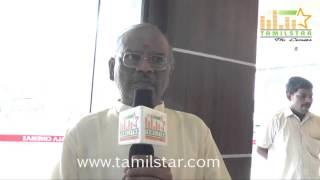 Kamakodiyan At Thiruttu Rail Movie Audio Launch