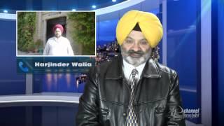 Sadda Haq - Ravinder Gill Show with Harjinder Walia (Sadda Haq Film Discussion) EP12 (Part 3) Full 1080p HD