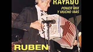 Ruben Vela - El Coco Rayado