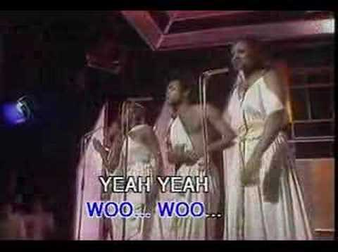 Original Boney M- Rivers Of Babylon Karaoke