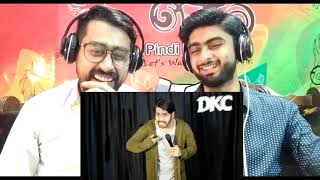 ELECTION RESULTS & OPPOSITION _ STAND-UP COMEDY _ DKC _ HARISH A TIWARI| PINDI REACTION |
